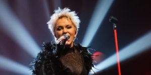 Małgorzata Ostrowska w Radio Lublin