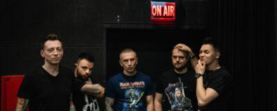 Nocny Kochanek w Radio Centrum